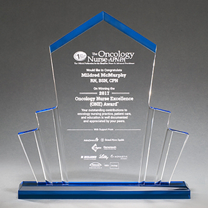 Glass Awards, Trophies Maryland, Engraving