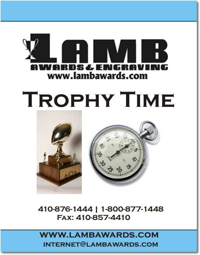 Award Engraving Maryland