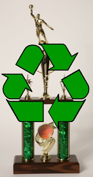 Trophy Recycling